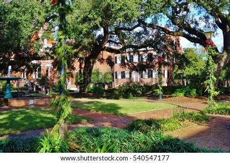 Job Opportunities   City of Savannah Employment Opportunities