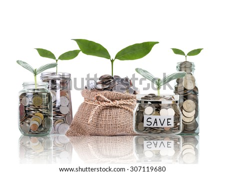 Save money with money coin for growing your business