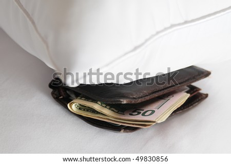 Saving concept. - stock photo