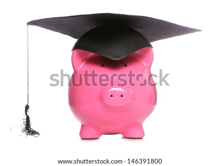 saving for education studio cutout