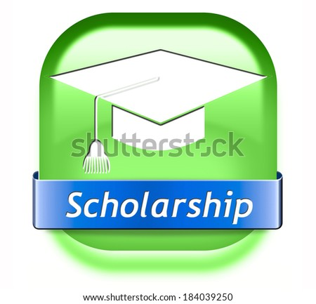 Recommendations on how to find scholarships online and in school?