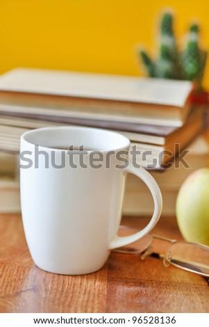 school concept - stock photo