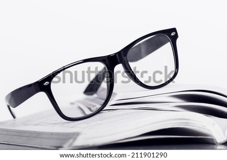 Science - stock photo