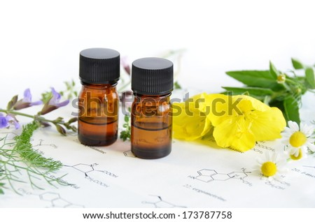 science and aromatherapy