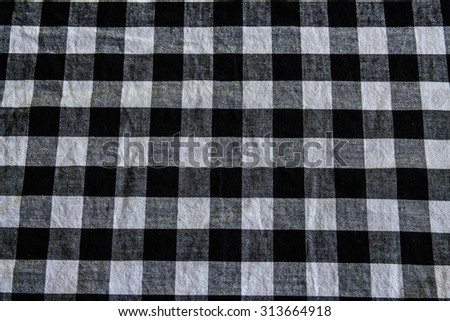 Scott chintz cloth background,texture background black and white