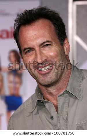 "Scott Patterson at the ""You Again"" Los Angeles Premiere, El Capitan Theater, Hollywood, CA. 09-22-10"