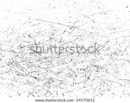 scratch bump alpha map for scratched stone surface - stock photo