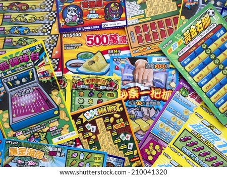 Who Buys Lottery Tickets | Images Guru