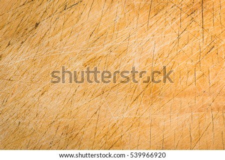 Scratch old hardwood for brown background