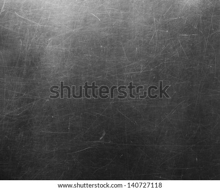 Black Scratched Background Scratched Glass Surface Black