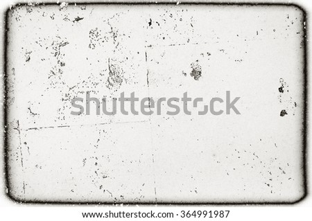 scratched weathered monochrome wall