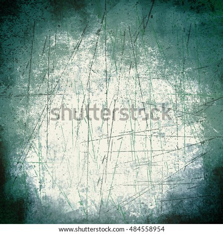 scratchy blue white background