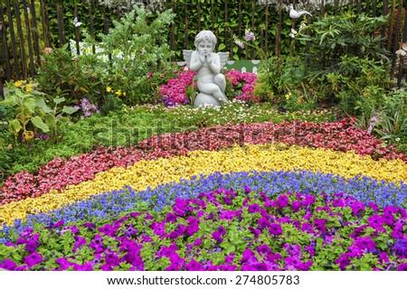 Ornamental For The Garden Garden Ftempo