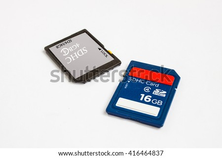 sd memory card  device portable