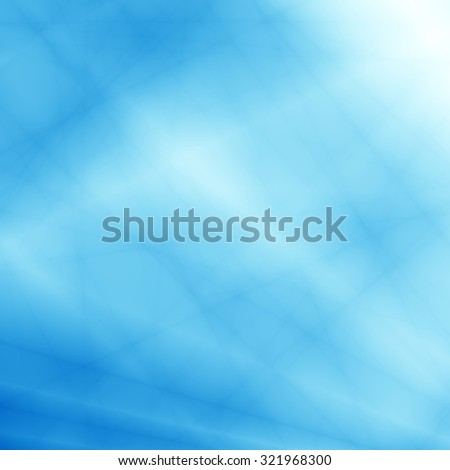 Sea abstract bright blue water graphic design - stock photo