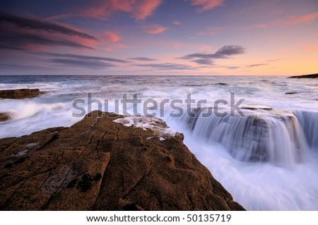 Sea Dreams - stock photo