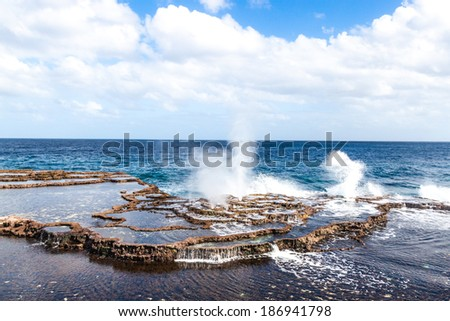 coastal protection at tongatapu island tonga Kingdom of tonga consists of 170 scattered island which 36 are inhabited conservation of coastal and marine resources in the kingdom of tonga by poasi f' ngaluafe.