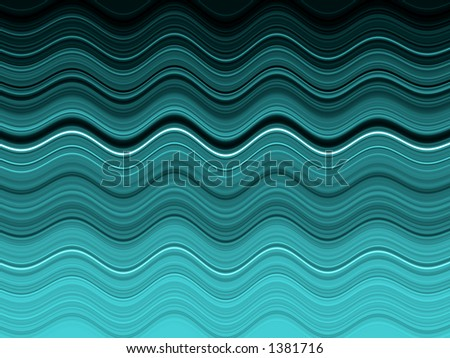 Sea waves abstract background. Simple background