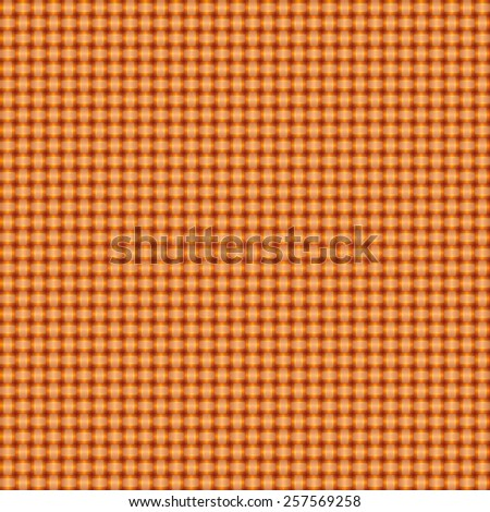 seamless abstract copper pattern sand texture with rust line wicker ginger background raster - stock photo