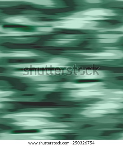 seamless abstract pattern. gradient spots. ikat effect - stock photo