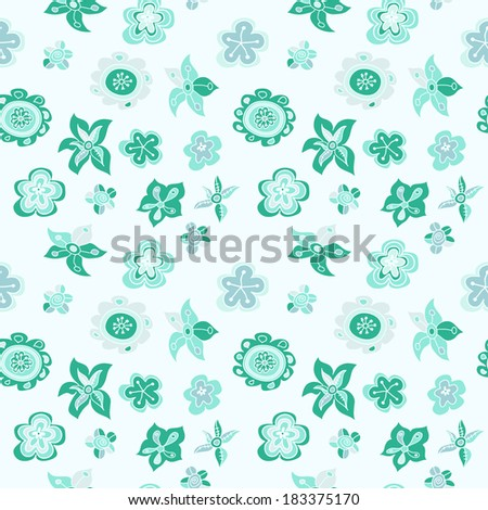 Seamless background  can be used for wallpaper, pattern fills, web page background, surface textures. - stock photo