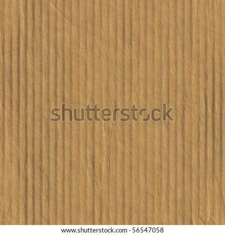 seamless cardboard texture (big collection) - stock photo