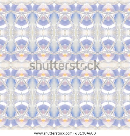Seamless colorful pattern for textile, ceramic tiles and backgrounds