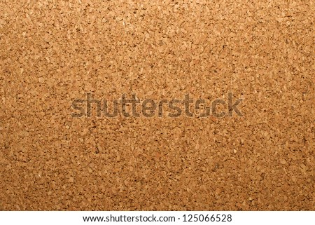 Seamless cork texture. Perfect background. - stock photo