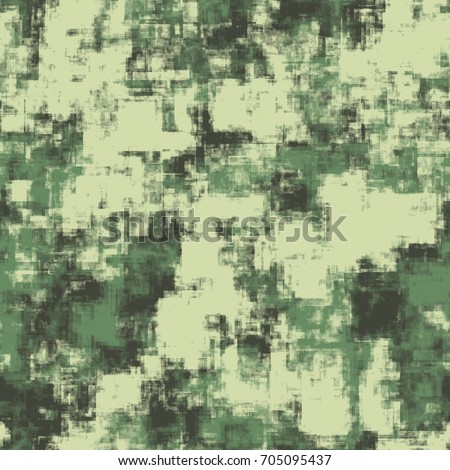 Camouflage seamless pattern stock images royalty free for Green top hunting and fishing