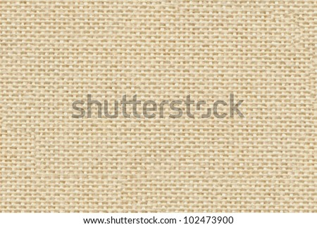 Seamless fabric material - stock photo