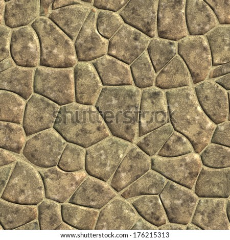 Seamless ground texture (computer graphic, big collection)