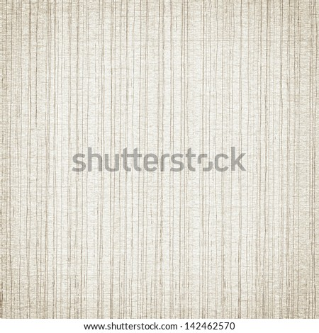 Seamless grunge texture of canvas - stock photo