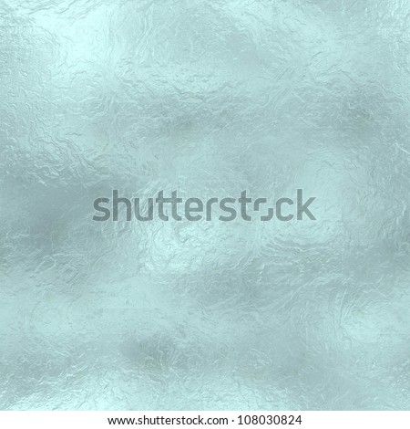 Seamless Hi-res (5000x5000) water texture - stock photo