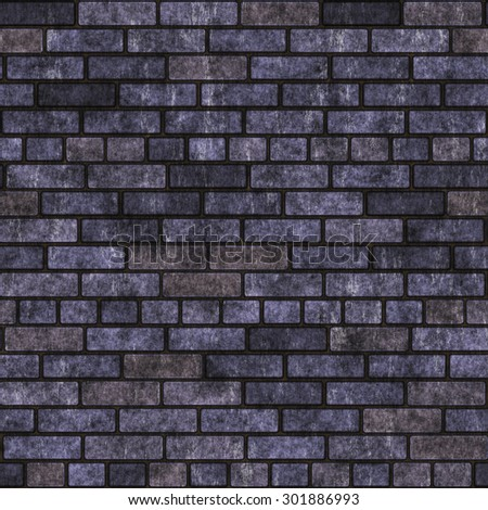 Seamless high details brick textures.