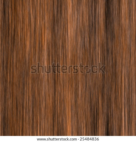 Seamless high resolution wood texture generated by computer - stock photo