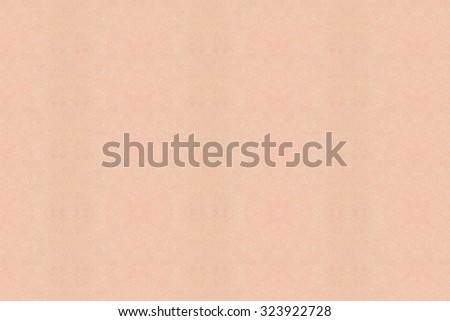 Seamless human skin texture for background - stock photo