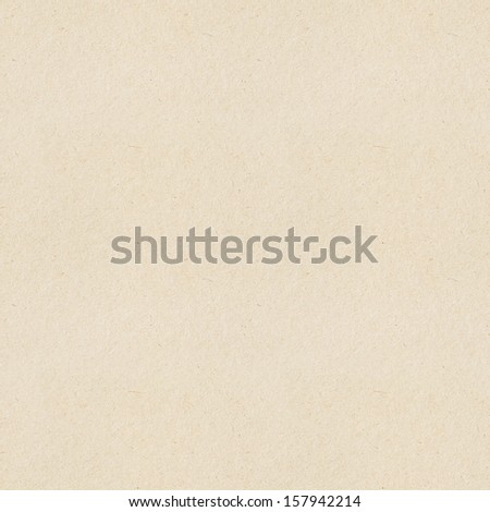 seamless kraft paper texture, high detailed grunge vintage style - stock photo