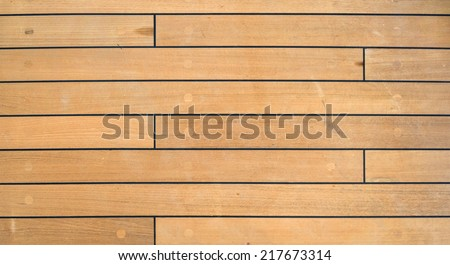 Seamless laminate wooden floor texture background