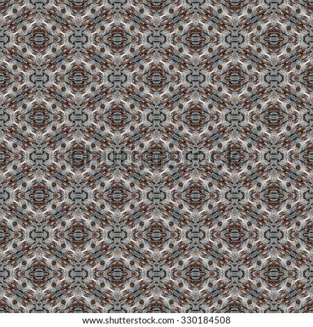 seamless letterpress background texture - stock photo