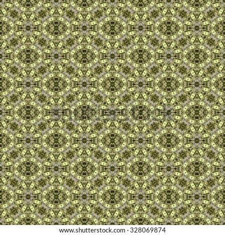 seamless nature background texture - stock photo