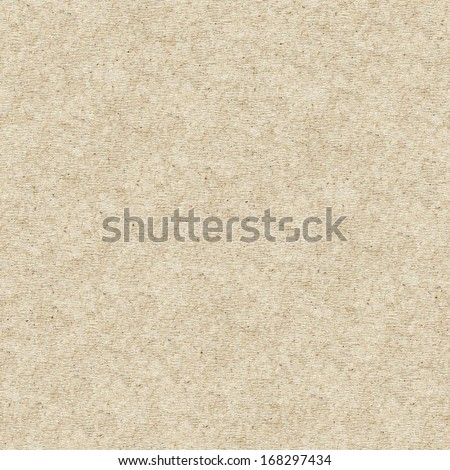 Seamless paper texture closeup background. - stock photo