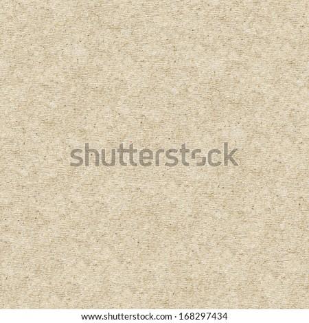 Seamless paper texture closeup background. - stock photo