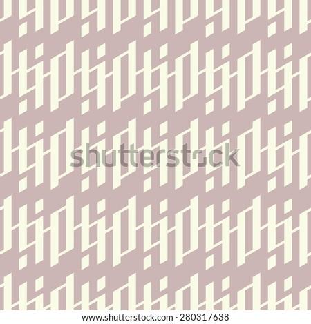 Seamless pattern. Modern stylish texture. Raster version. - stock photo