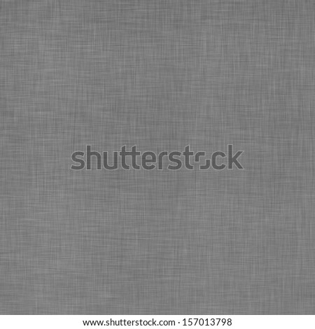 Seamless  pattern of canvas texture - stock photo