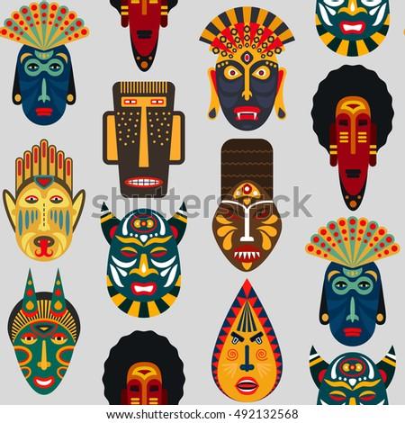 african tribal masks designs wwwpixsharkcom images