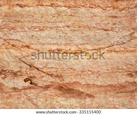 seamless pink stone texture - stock photo