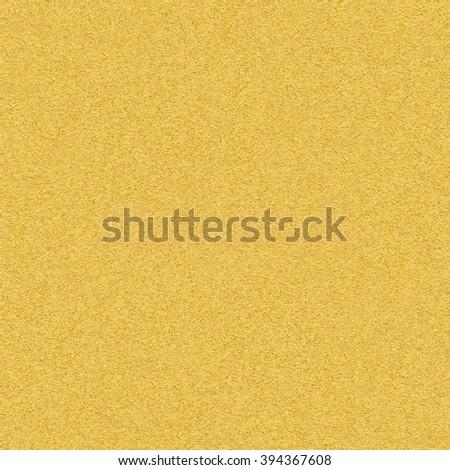 Seamless sand texture closeup background. - stock photo