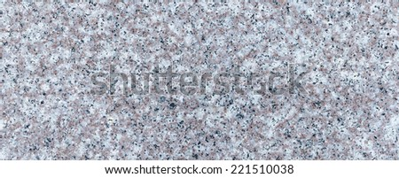 seamless soft beige marble texture and background - stock photo