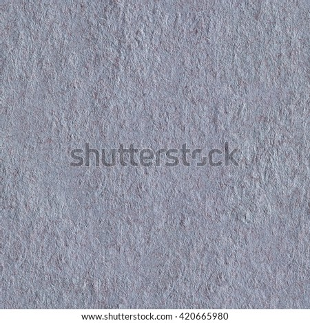 Seamless square texture. Paper background grey. Tile ready. - stock photo