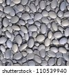 seamless stone texture - stock vector